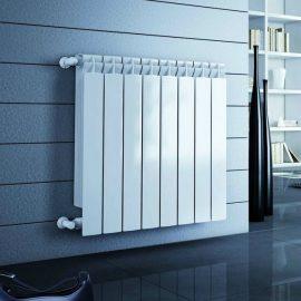 Радиаторы отопления – сравнительный обзор