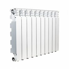 Радиатор алюминиевый Fondital CALIDOR80 B2