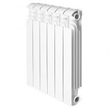 Радиатор алюминиевый Global Мix 350