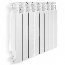 Радиатор алюминиевый Oasis 500/100