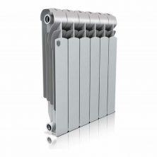Радиатор биметаллический Royal Thermo Indigo 500