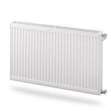 Стальной радиатор Purmo (Пурмо) C22 500×1000 с боковым подключением