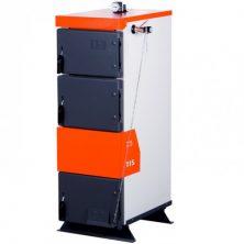 Твердотопливный котел TIS Pro 15