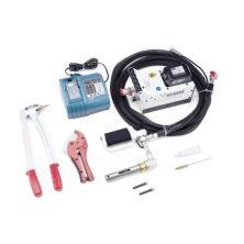 Электрогидравлический монтажный инструмент Rehau RAUTOOL E2