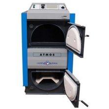 Газогенераторный котел Atmos DC15E