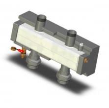 Гидравлическая стрелка Meibes до 120 кВт