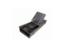 Отопительный внутрипольный конвектор Eva Coil-K (Без вентилятора)