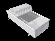 Отопительный внутрипольный конвектор Eva Coil-KG200 (Без вентилятора)