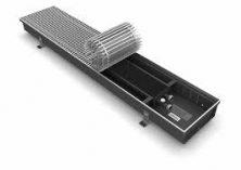Отопительный внутрипольный конвектор Ntherm