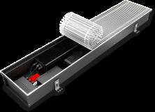 Отопительный внутрипольный конвектор Ntherm Electro