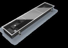 Отопительный внутрипольный конвектор Qtherm Electro