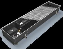 Отопительный внутрипольный конвектор Qtherm HK