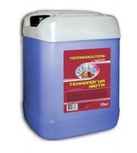 Теплоноситель для систем отопления «Технология уюта» -30°С