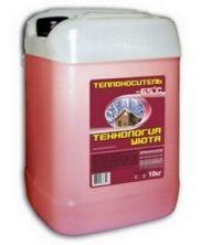 Теплоноситель для систем отопления «Технология уюта» -65°С