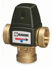 Термостатический смесительный клапан Esbe VTA 321