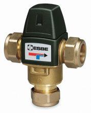 Термостатический смесительный клапан Esbe VTA 323