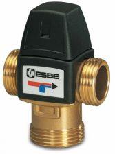 Термостатический смесительный клапан Esbe VTA 522