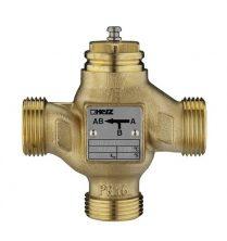 Трехходовой регулирующий клапан Herz 4037