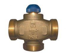 Трехходовой термостатический клапан CALIS-TS