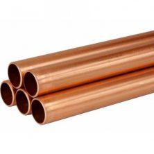Труба медная KME Sanco 22,0х1,0 (неотоженная)