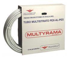 Труба металлопластиковая Prandelli Multyrama