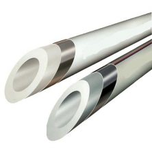 Труба полипропиленовая Kalde PN25 армированная алюминием
