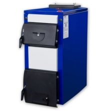 Твердотопливный котел Elektromet EKO-KWS 10 кВт