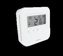 Недельный регулятор температуры Salus HTRP230 50
