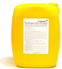 Теплоноситель Antifrogen SOL HT Conc