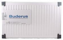 Стальной радиатор Buderus (Будерус) C-Profil тип 22 500×1000 с боковым подключением