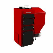 Пеллетный котел Elektromet EKO-KWP MDP 20