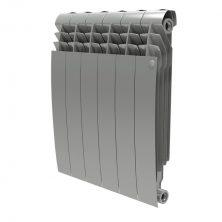 Радиатор биметаллический Royal Thermo BiLiner 500 Silver Satin