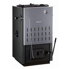 Твердотопливный котел Bosch Solid 2000 B SFU 24