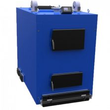 Твердотопливный котел Elektromet EKO-KWRW 100 кВт