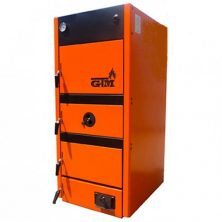 Твердотопливный котел GTM MAX-50