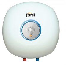 Накопительный водонагреватель Ferroli (Ферроли) MOON 30