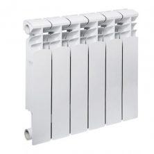 Радиатор биметаллический Lammin Premium BM