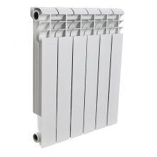 Радиатор биметаллический Rommer Profi Bm
