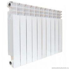 Радиатор биметаллический Termica Bitherm