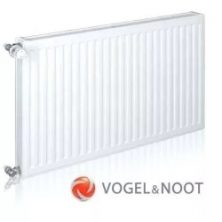 Стальной радиатор Vogel&Noot Vonova тип 22K с боковым подключением