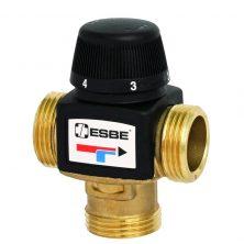 Термостатический смесительный клапан Esbe VTA 572