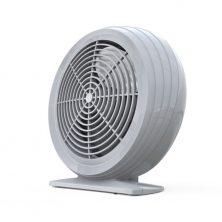 Электрический тепловентилятор Timberk TFH S20SMX