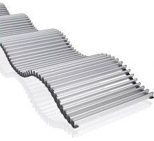 Декоративная решетка для конвектора DR 15.180-EV1 Mohlenhoff