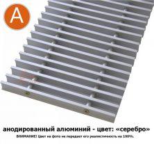 Декоративная решетка для конвекторов Eva RRA 165/900
