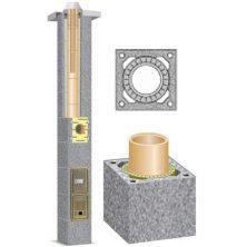 Дымоходная система керамическая Schiedel Rondo plus