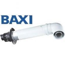 Коаксиальный дымоход BAXI 60/100