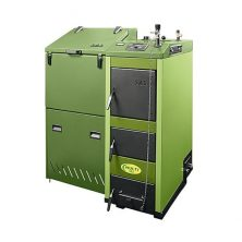 Пеллетный котел SAS BIO SMART 10 кВт