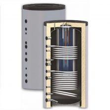 Теплоаккумулятор «бак в баке» SUNSYSTEM KSC2 600