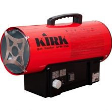Тепловая пушка газовая Kirk GFH-15A