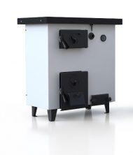 Твердотопливный котел (печь) Termo-Tech (Термо-Тек) IZA 16 kW купить